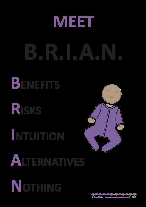 meet brian